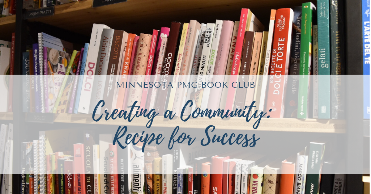 Creating a Community Through Book Club: A Recipe for Success